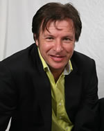 Angus Thody Founder and Managing Director of Exposure